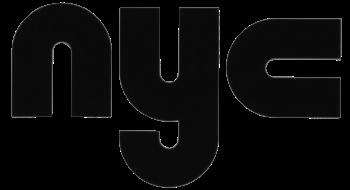 NYC Deli Seattle Logo Transparent